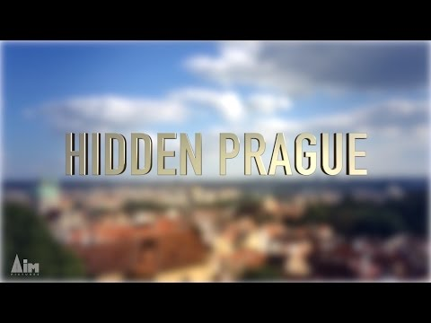 Hidden Prague