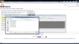 How to fix a corrupted audio file