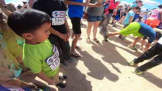 Terrain Race Mini monkey Tucson 2019