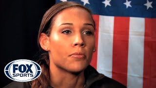 FOX Focus: Lolo Jones