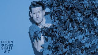 Can You Find Him in This Video? (most can't) • Hidden in Plain Sight #5