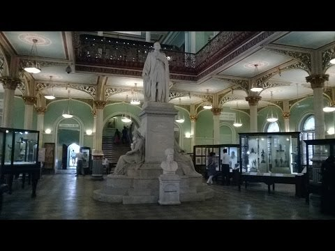 Dr. Bhau Daji Lad Mumbai City Museum | INDIA | Latest April 2014 | [HD VIDEO]