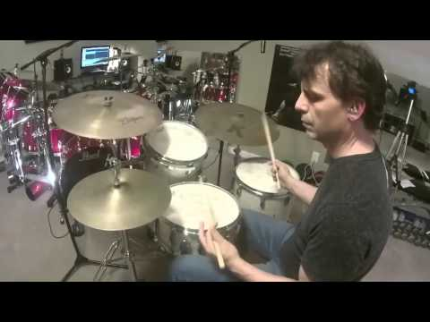 Jeff Wald plays 'Fast BeBop Jazz' from Jim Riley's Book