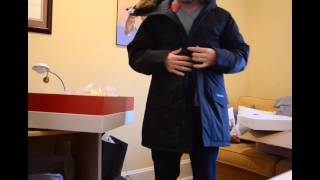 Canada Goose Langford Parka Indepth Review / Unboxing
