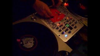 Gambar cover Dj R.Matic - Live practise set (Part 5/5)