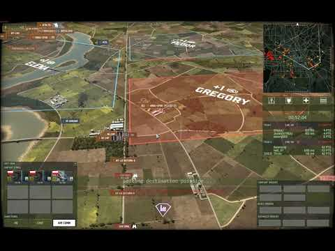 Wargame: RD. The 1980 wars. USA vs. USSR+PACT  