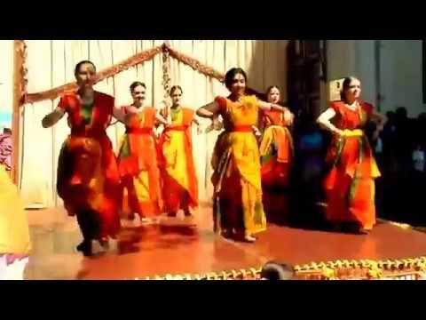 Ridy And Shapla Dance Group - O Mui Na Shunum