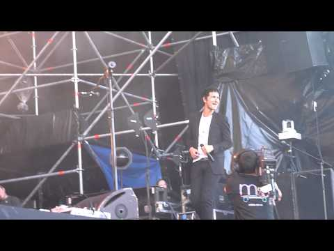 Seeds Of Gold - Aaron - Musilac - 15 Juillet 2011 [HD]