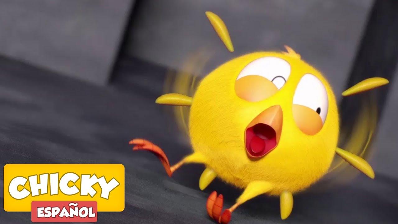 ¿Dónde está Chicky? 2020 | ¡CHICKY SE PERDIÓ! | Dibujos Animados Para Niños