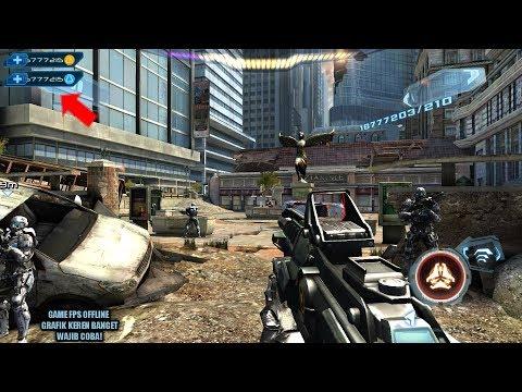 Game FPS Keren Lagi Buatan Gameloft - NOVA 3 Freedom Edition Mod Android - 동영상