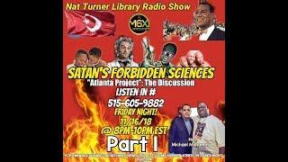 Satan's Forbidden Sciences! The Discussion, Part 1