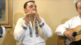 Taraful Maggic-DOr - Din Moldova lui Stefan instrumental (Live la Izvorani)