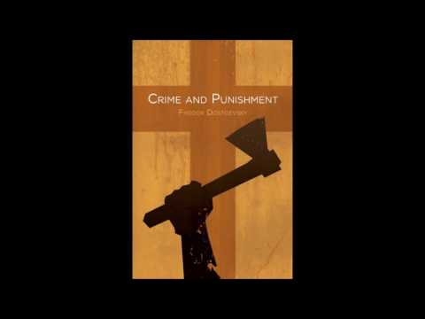 Crime and Punishment - Audiobook - Part 4 | Chapter 1