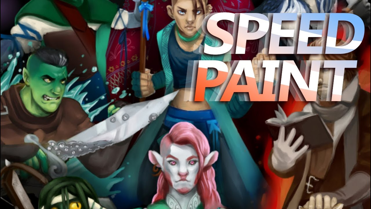Critical Role Fan Art Mighty Nein Youtube Side blog is artloife for other misc things. critical role fan art mighty nein