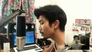 Azhael - Hujung Waktu (Remy Hashim acoustic cover)