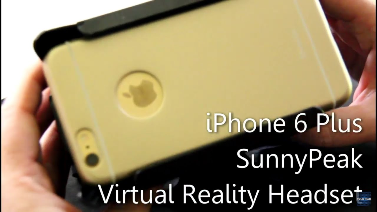 SAMSUNG GEAR VR IPHONE 6S