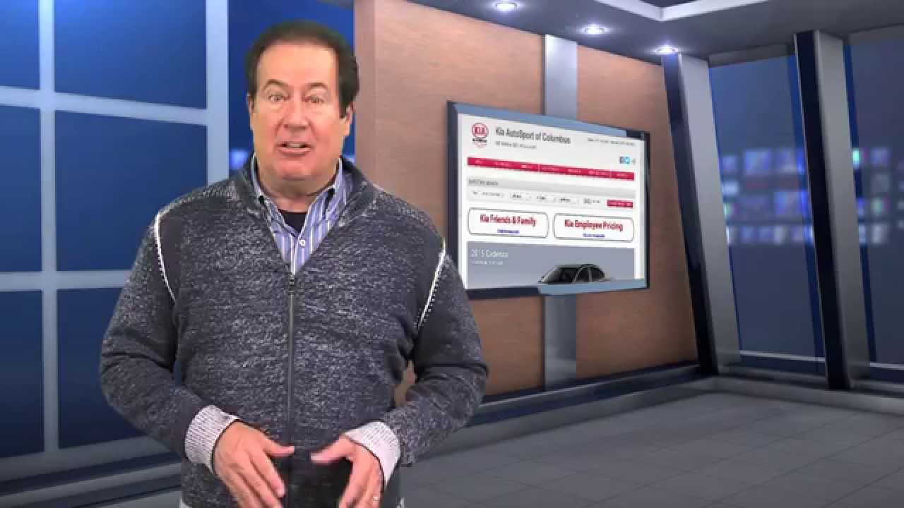 Kia auto sport reviews columbus ga kia dealership for Kia motors columbus ga