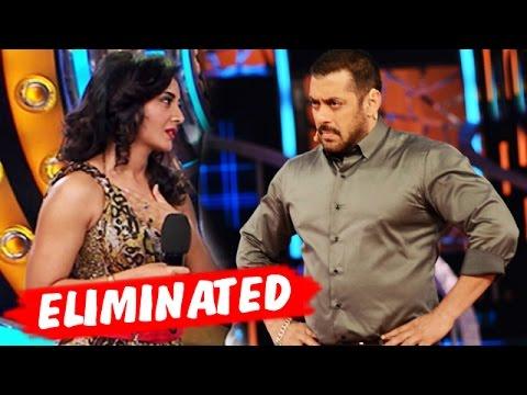 OMG Rimi Sen CRIED In Front Of Salman Khan