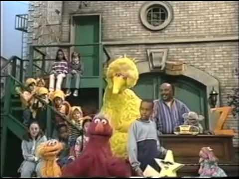 Sesame Street Kids Favorite Songs Part 8