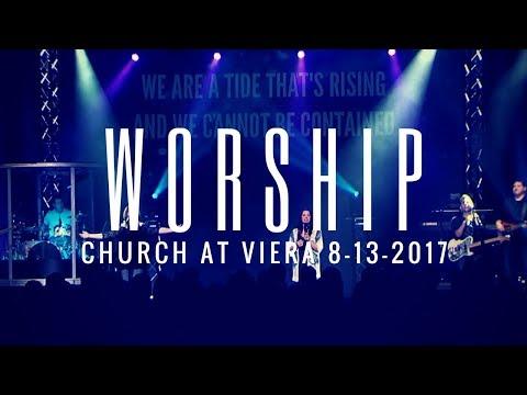 Church at Viera Worship 8/13/2017