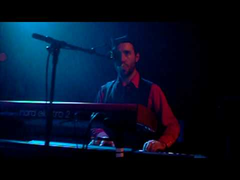 Charlie Winston - My name - Maroquinerie
