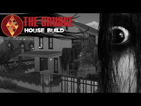The Grudge - The Sims 4 Seasons - House Build | HD thumbnail