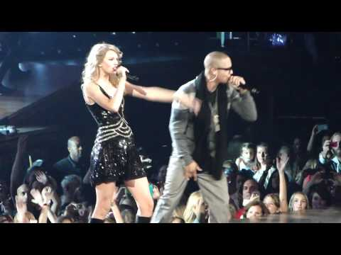 Taylor Swift ft. T.I. - Live your Life