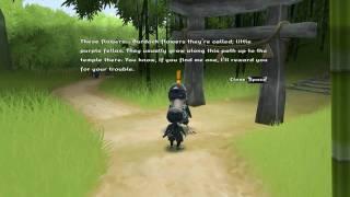 Mini Ninjas PC Demo