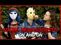 Social Mediasochist II - On and On | Foster & Lowcarbcomedy | Romantic Horror Parody Music Video
