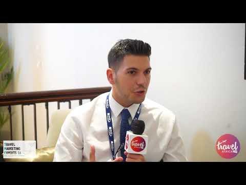 Travel Marketing Experts South Africa Event-  Bidvest