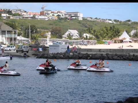 Jet Ski Attitude location Ile de la Réunion