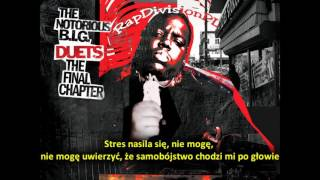 The Notorious B.I.G - Hold Ya Head (feat. Bob Marley) (napisy PL)
