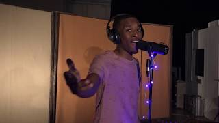 Brian Nathan - I Wanna Be Your Lover  (Prince Cover)
