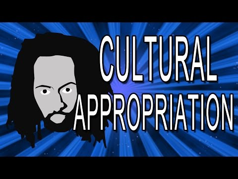 WTF is Cultural Appropriation