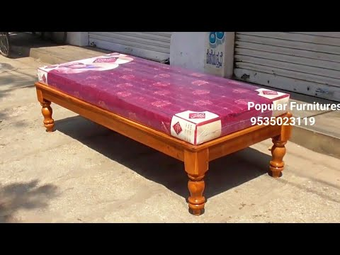 Wooden Divan Cheap And Best Price In Popular Furnitures Yeshwanthpur