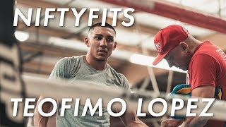 Against All Odds: Teofimo Lopez Jr.