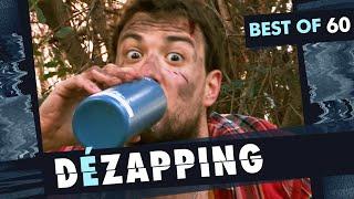 Le Dézapping - Best of 60 (Petit Geste Pour Ma Planète, Cauchemar en Cuisine, Guy VS Wild,...)