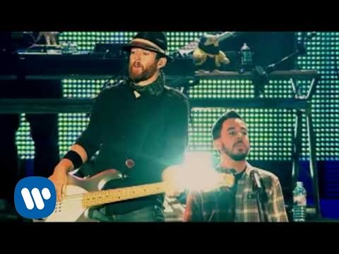 Breaking The Habit [Live at Milton Keynes] - Linkin Park