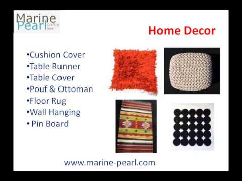 Marine Pearl Impex Pvt. Ltd, New Delhi