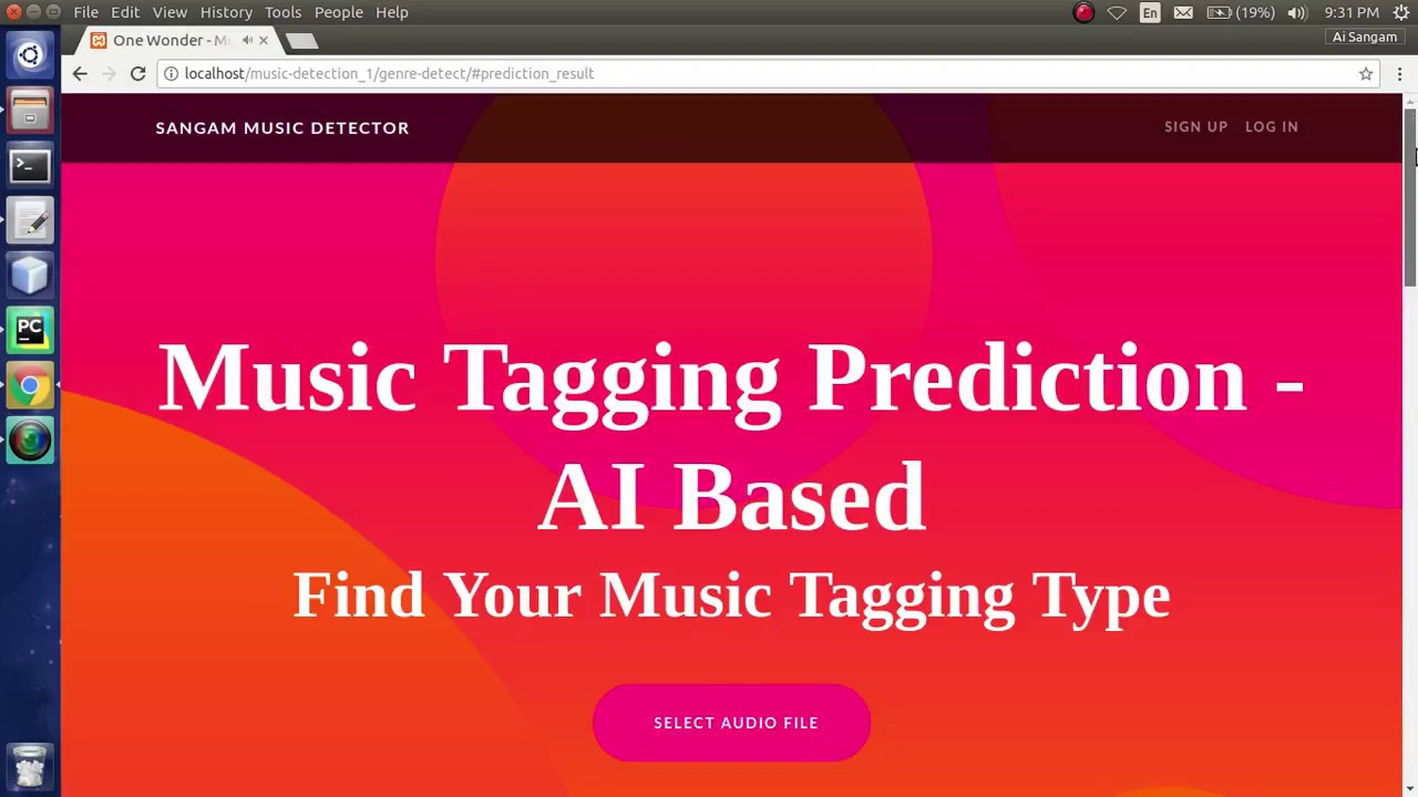 Auto music tagging prediction using Deep Learning
