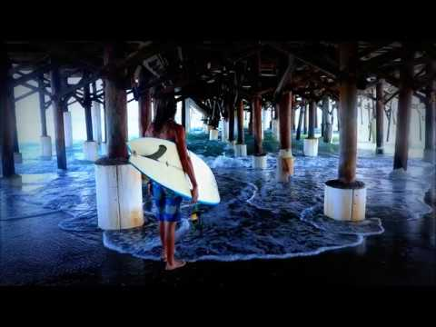 The Wave Chaser - A Film By Liberty Hoffman Studios (featuring The Storm Boy)