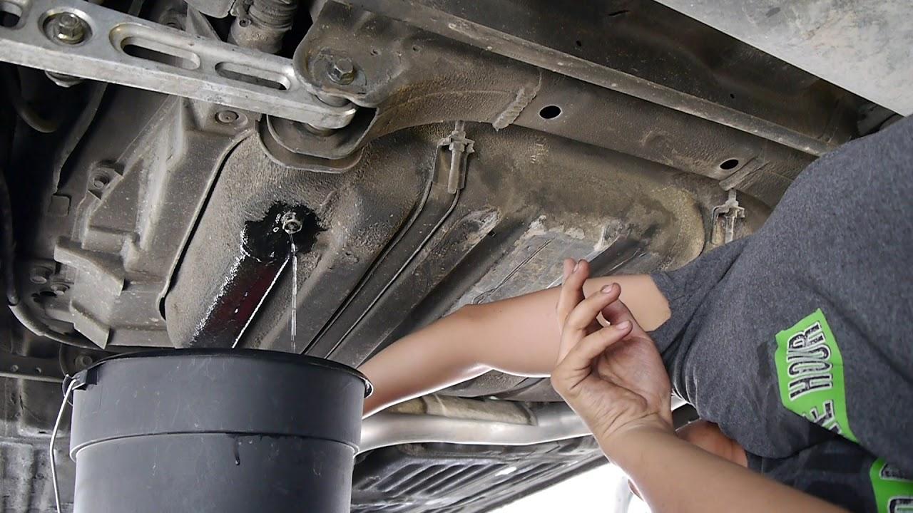 90 93 integra fuel pump install [ 1280 x 720 Pixel ]