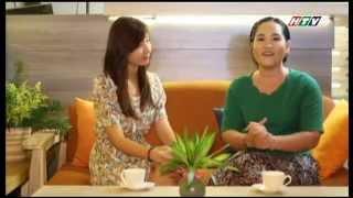 [HTV4] Nhật kí tuổi hoa- Chủ đề Guitar cho bạn cho tôi (04/07/2014)