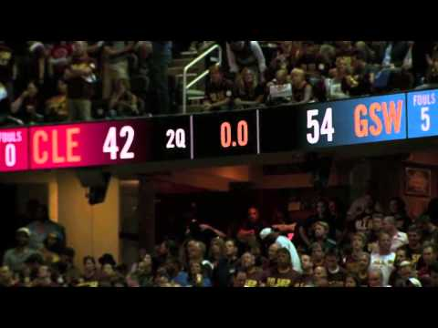 2015 Golden State Warriors Finals Mini Movie - YouTube