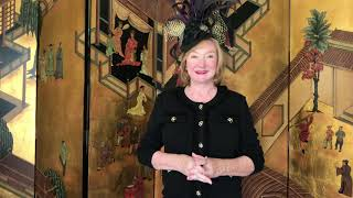 Polish, Poise, Posture and Presence - Gloria Starr, Global Trainer, Executive Coach