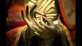 Tsongkhapa Prayer - Tâm chú Đạo Sư Tsongkhapa