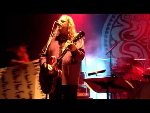 Gov't Mule - Walk on The Wild Side/Sweet Jane - 10-27-2013 - Lou Reed Tribute