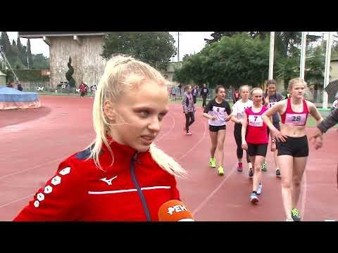 350 спортсменов разыграют медали первенства Сочи по легкой атлетике. Новости Эфкате