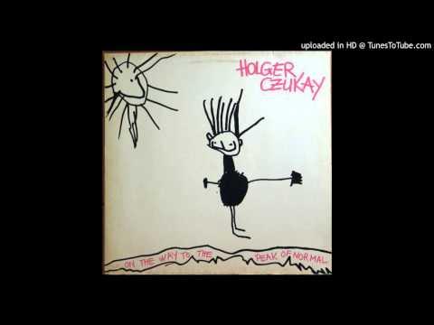 Holger Czukay - Hiss 'N' Listen