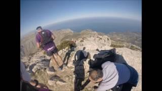 Weekend Trail The World -  K42/23 Mallorca -  Mars17